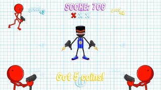 Gun Fu: Stickman 2 imagen 5 Thumbnail