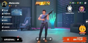 Guns of Boom imagem 1 Thumbnail
