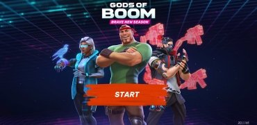 Guns of Boom image 2 Thumbnail