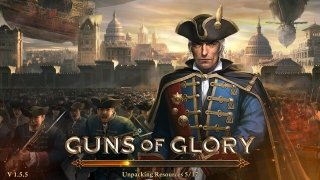 Guns of Glory image 1 Thumbnail