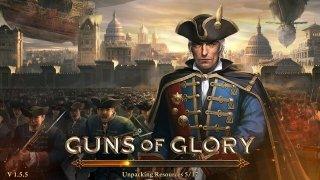 Guns of Glory image 1 Thumbnail