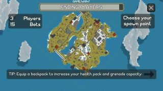 Guns Royale - Multiplayer Blocky Battle Royale image 2 Thumbnail