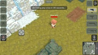 Guns Royale - Multiplayer Blocky Battle Royale image 3 Thumbnail