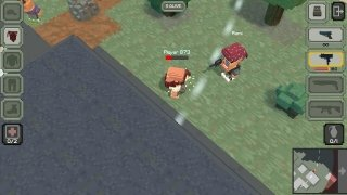 Guns Royale - Multiplayer Blocky Battle Royale image 7 Thumbnail