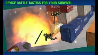 Gunship Sniper Shooting Assault imagen 3 Thumbnail
