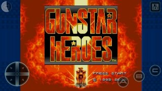 Gunstar Heroes Classic image 3 Thumbnail