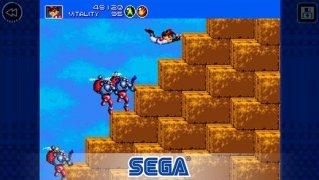 Gunstar Heroes Classic imagen 3 Thumbnail