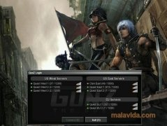 GunZ image 3 Thumbnail