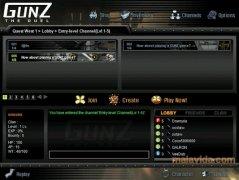 GunZ  The Duel International Edition 20081104 imagen 4