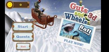 Guts and Wheels 3D imagem 2 Thumbnail