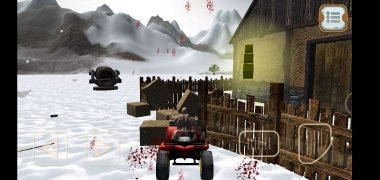 Guts and Wheels 3D imagem 8 Thumbnail