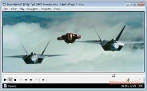 Haali Media Splitter imagen 1 Thumbnail