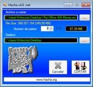 Hacha imagem 1 Thumbnail