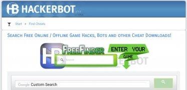 HackerBot image 2 Thumbnail