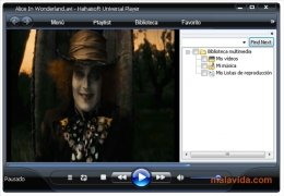 Haihaisoft Universal Player Изображение 1 Thumbnail