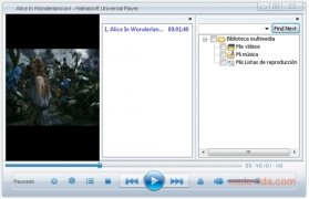 Haihaisoft Universal Player immagine 2 Thumbnail