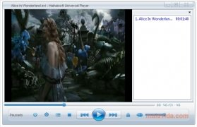 Haihaisoft Universal Player immagine 3 Thumbnail