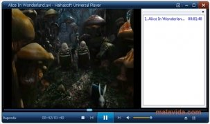 Haihaisoft Universal Player immagine 4 Thumbnail