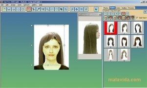 Hair Pro bild 1 Thumbnail
