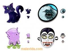 Halloween 2009 imagen 1 Thumbnail