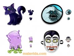 Halloween 2009 imagem 1 Thumbnail