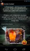 Halloween Drink Recipes imagem 7 Thumbnail