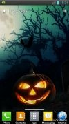 Halloween HD Live Wallpaper imagem 5 Thumbnail