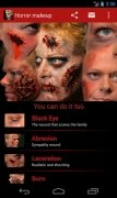 Halloween Horror Makeup immagine 3 Thumbnail