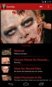 Halloween Horror Makeup image 4 Thumbnail