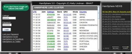 HamSphere immagine 1 Thumbnail