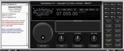 HamSphere  3.0.3.2 imagen 3