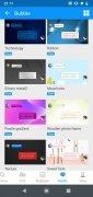 Handcent Next SMS imagen 10 Thumbnail