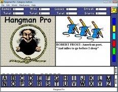 Hangman imagen 2 Thumbnail