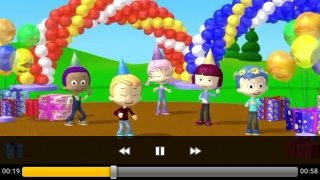 Happy Birthday Song image 2 Thumbnail