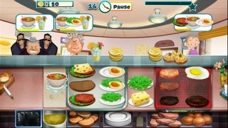 Happy Chef imagen 4 Thumbnail