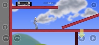 Happy Wheels image 1 Thumbnail