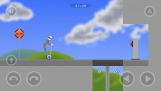 Happy Wheels image 3 Thumbnail
