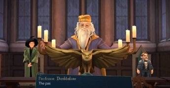 Harry Potter: Hogwarts Mystery imagen 3 Thumbnail