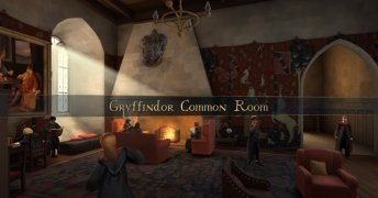 Harry Potter: Hogwarts Mystery imagen 5 Thumbnail