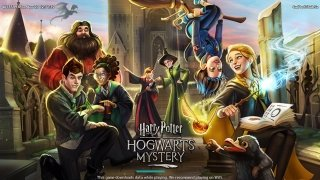 Harry Potter: Hogwarts Mystery immagine 2 Thumbnail