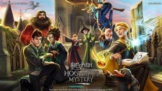 Harry Potter: Hogwarts Mystery image 2 Thumbnail
