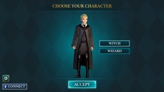 Harry Potter: Hogwarts Mystery immagine 5 Thumbnail