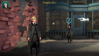 Harry Potter: Hogwarts Mystery immagine 6 Thumbnail