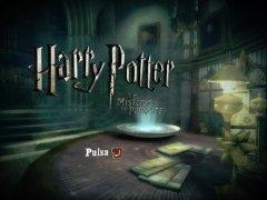 Harry Potter y el Misterio del Príncipe imagen 2 Thumbnail