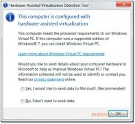 HAV Detection Tool immagine 1 Thumbnail