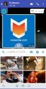 HAZRD WhatsApp imagen 6 Thumbnail
