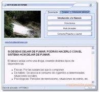 HCM Dejar de fumar imagen 1 Thumbnail