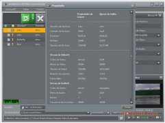 HD Video Converter imagem 3 Thumbnail