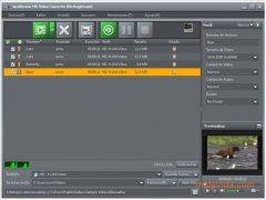 HD Video Converter imagem 4 Thumbnail
