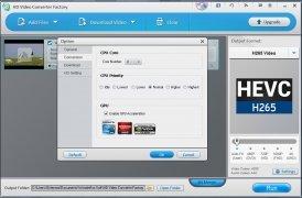HD Video Converter Factory Изображение 4 Thumbnail